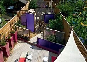 Schlanke Bäume Für Kleine Gärten : gartengestaltung f r kleine g rten ideen bilder beispiele ~ Michelbontemps.com Haus und Dekorationen