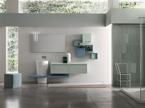 ladari per bagno moderno idee bagno moderno grande