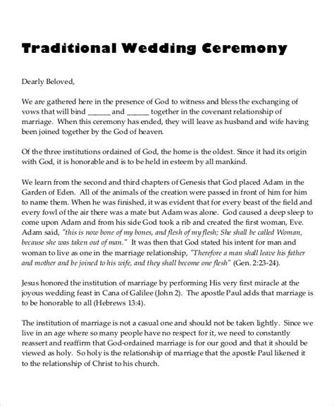 ceremony program template 10 wedding program templates free sle exle format free premium templates