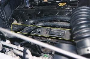 Jeep Cherokee Coil Wiring