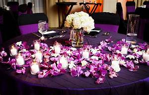 20 purple wedding decorations tropicaltanninginfo With purple wedding decorations ideas