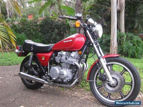 Kawasaki Kz650sr D2 For Sale In Australia