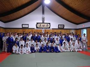 Good turnout for 1st camp of the season – Judo BC