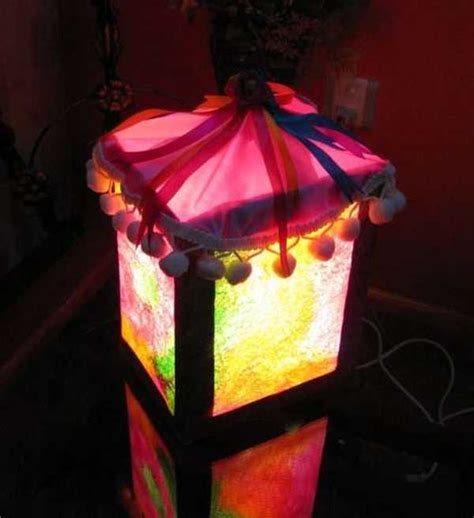 Japanese and Chinese Lanterns Adding Asian Accents to Your
