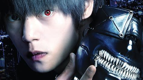 Tokyo Ghoul S Hits Limited Theaters In Us And Canada