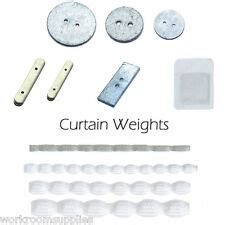 Drapery Chain Weights - lead curtain weights ebay