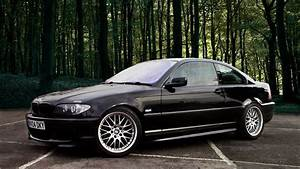 Bmw E46 330cd With 200000  Miles