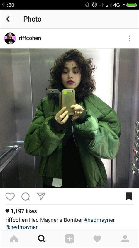 Riff Cohen | Winter jackets, Canada goose jackets, Coat