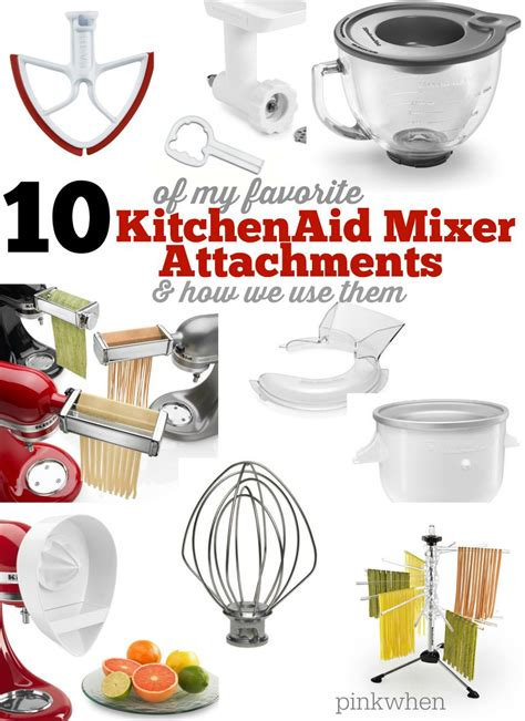 kitchen aide accessories kitchenaid mixer attachments 10 of the best accessories 2170