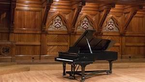 Piano Technical Services