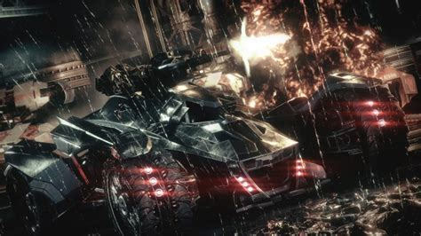 Batman Arkham Knight Guide: Tips, Tricks and Secrets