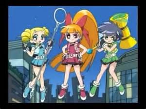 Powerpuff Girls Z Episode 2 English Dub