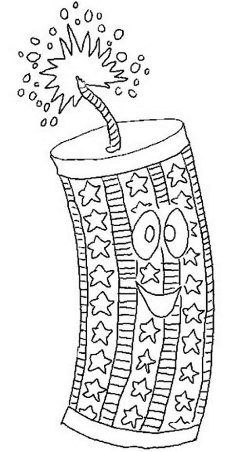 independence day fourth  july coloring pages  kids