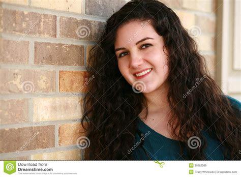 Hispanics With Hair by Beautiful Hispanic Stock Image Image Of