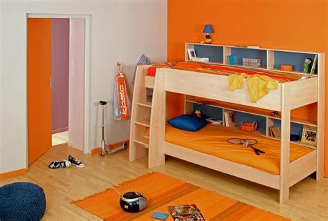 18+ Bunk Bed Bedroom Designs, Decorating Ideas  Design