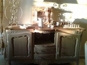 Relooking Meuble Ancien : incroyable renover meuble ancien 3 relooking de meubles ~ Melissatoandfro.com Idées de Décoration
