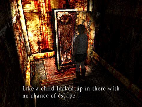 Monster In The Locker Silent Hill Wiki Fandom Powered