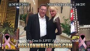 BW Wrestling Insiders #21: John Cena Sr. Shoot Interview ...
