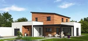 Les Constructeur De L Extreme Maison En Bois : constructeur maison bois amiens natilia ~ Dailycaller-alerts.com Idées de Décoration