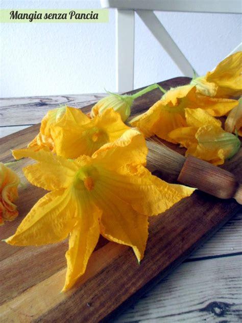 fiori di zucca gratinati fiori di zucca ripieni gratinati ricetta facilissima e