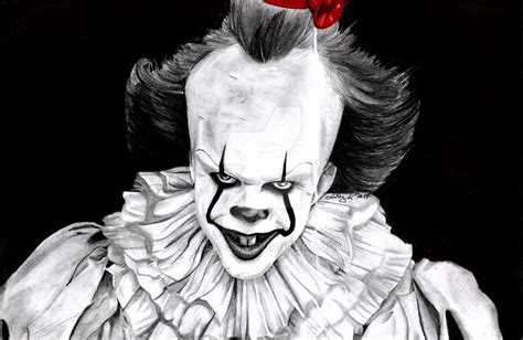 Pennywise The Dancing Clown By Lillusss On Deviantart