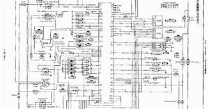 Pioneer Wiring Harness Diagram For Nissan