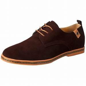 Chaussure De Ville Garcon : chaussures de ville homme en cuir mocassins su de oxfords ~ Dallasstarsshop.com Idées de Décoration