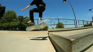 Skateboard Riding Basics