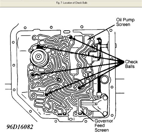 Novice Rebuilding Chevy Transmission