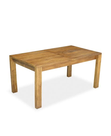 Save room space with our convertible coffee expand furniture is here to help singapore residents make the most of every inch of space. Benton Teak Extendable Dining Table   Shop Furniture Online in Singapore