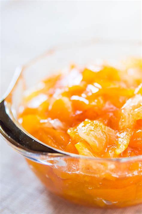 kumquat recipes kumquat honey marmalade recipe fresh tastes blog pbs food