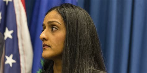 vanita gupta  setting  tone  obamas civil rights