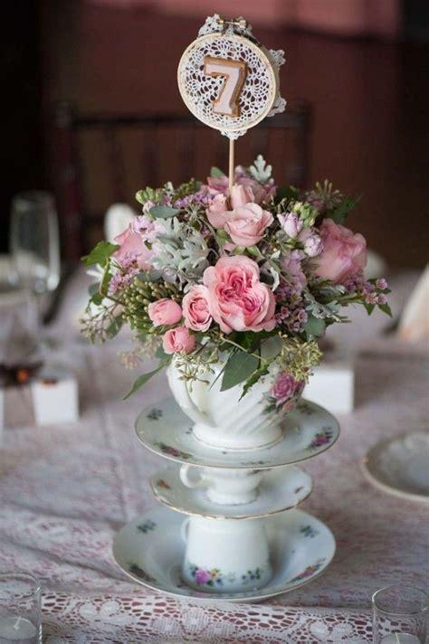 35 vintage teapot and teacup wedding ideas wedding