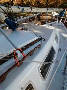 Catalina 25 Swing Keel  Norman  Oklahoma  1979  Sailboat For Sale From Sailing Texas  Yacht For Sale