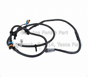 New Oem Fog Light Wiring Harness 2008