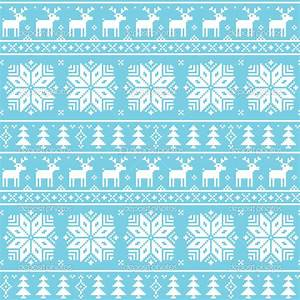 Christmas Sweater Patterns Wallpaper | www.imgkid.com ...