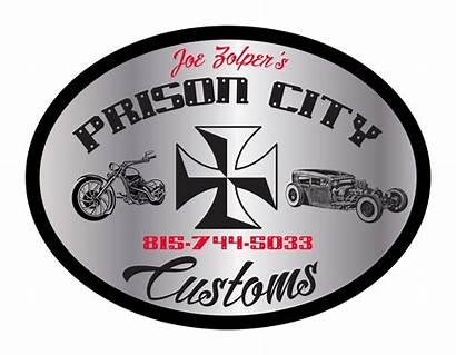 Prison Customs Calendar Chix Carchix Sponsors Racing