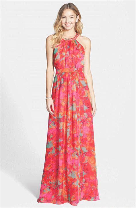 dresses for summer wedding summer outdoor wedding guest dresses mybestweddingplan 3720