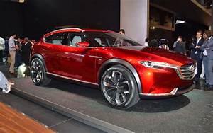 Futur Auto : mazda koeru concept le futur cx 9 guide auto ~ Gottalentnigeria.com Avis de Voitures