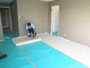 Laminate Installation   Great Floors