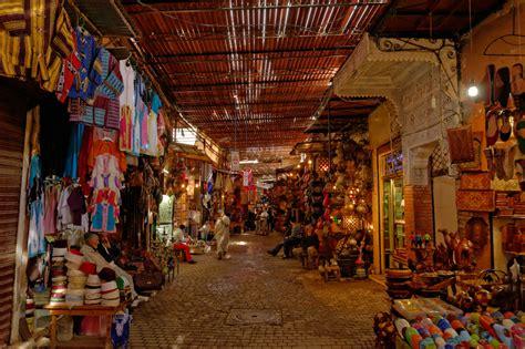 bureau majorelle budget 5 jours à marrakech