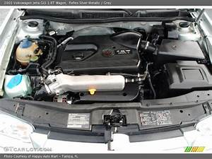 2003 Jetta Gls 1 8t Wagon Engine