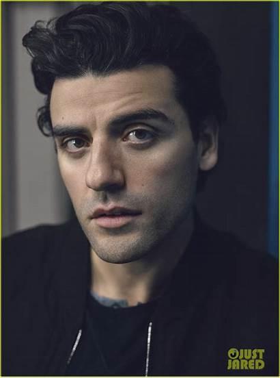 Oscar Isaac Actor Star Wars Magazine Isaacs