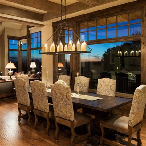 fantasticas ideas de lamparas  salones de estilo