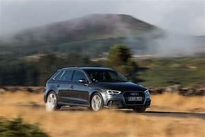 Cote Audi A3 : essai audi a3 restyl e 2016 plus nouvelle qu 39 il n 39 y para t l 39 argus ~ Medecine-chirurgie-esthetiques.com Avis de Voitures