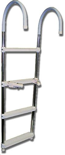 Boat Ladder Parts Accessories Buy by Seasense 4 Step Boat Ladder Vehicles Parts Vehicle Parts
