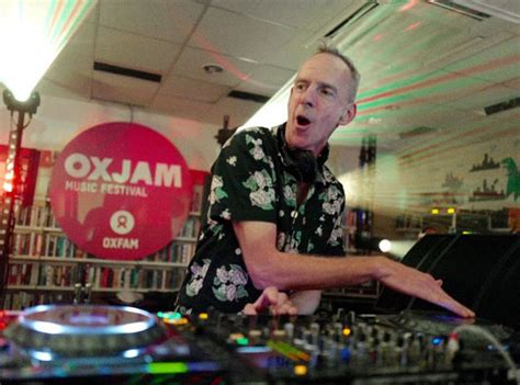 Norman Cook brushes off Zoe Ball divorce as he parties up ...