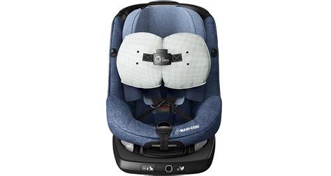 crash test siege auto bebe confort bébé confort lance un siège auto avec airbags intégrés