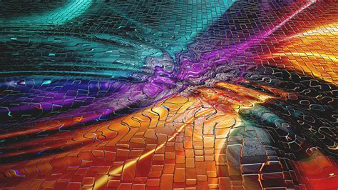Abstract Colourful Wallpaper 4k by Wallpaper Colorful Gradients 4k Abstract 7416