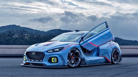 Lamborghini Murcielago's Designer to Pen Hyundai's 'Exotic ...